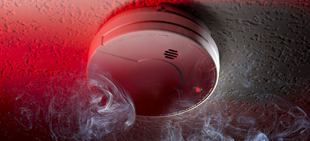 Hastings Electrician Smoke Alarms