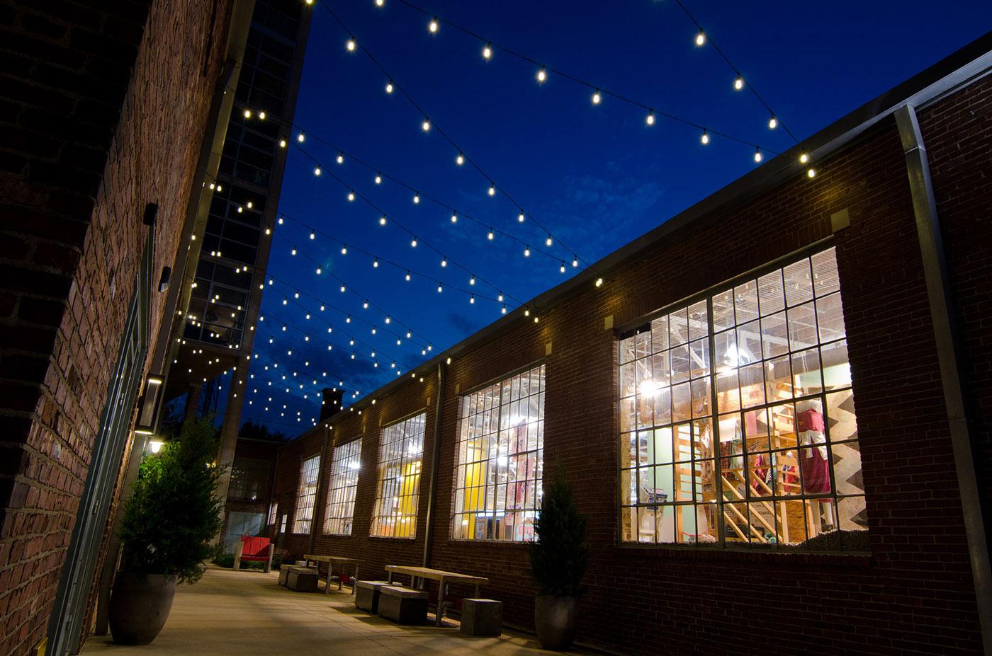 outdoor lighting effects. Outdoor Lighting Effects